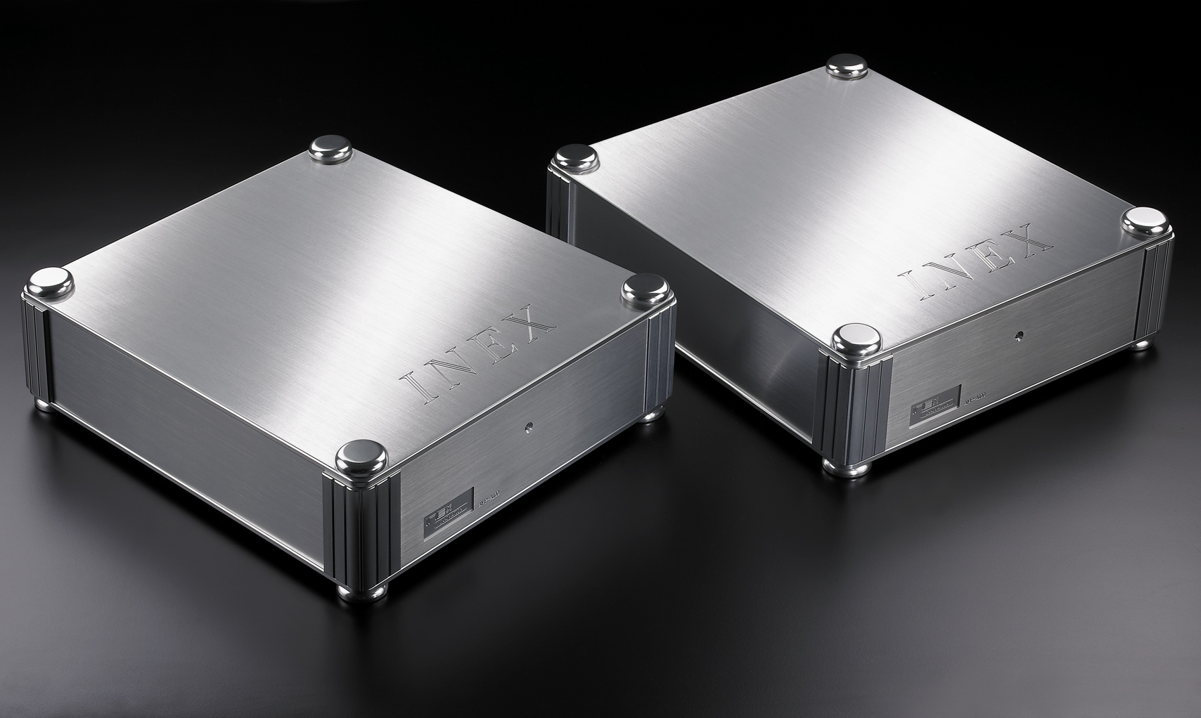 Monoblock Power Amplifier